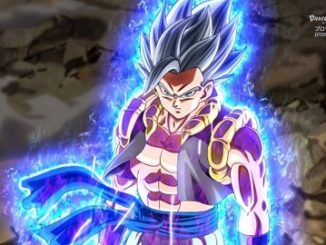 Dragon Ball Heroes Episode 19 Subtitle Indonesia