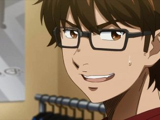 Diamond no Ace Act II Episode 43 Subtitle Indonesia