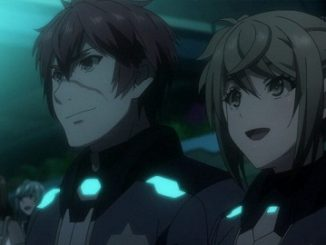 Phantasy Star Online 2 Episode Oracle Episode 16 Subtitle Indonesia