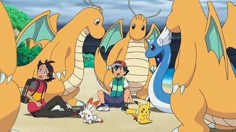 Pokemon 2019 Episode 10 Subtitle Indonesia