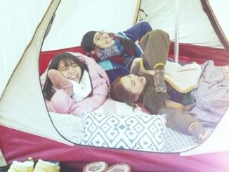 Yuru Camp Live Action Episode 1 Subtitle Indonesia