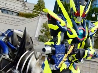 Kamen Rider Zero-One Episode 20 Subtitle Indonesia