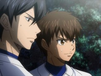 Diamond no Ace Act II Episode 44 Subtitle Indonesia
