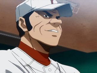 Diamond no Ace Act II Episode 46 Subtitle Indonesia