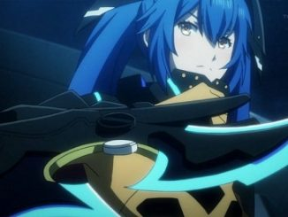 Phantasy Star Online 2 Episode Oracle Episode 19 Subtitle Indonesia