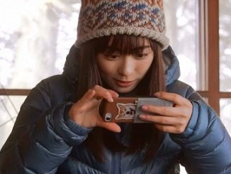 Yuru Camp Live Action Episode 4 Subtitle Indonesia