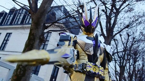 Kamen Rider Zero-One Episode 21 Subtitle Indonesia
