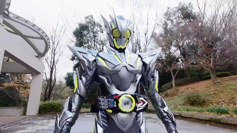 Kamen Rider Zero-One Episode 22 Subtitle Indonesia