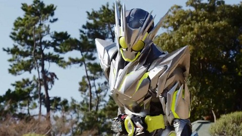 Kamen Rider Zero-One Episode 23 Subtitle Indonesia