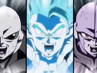 Dragon Ball Heroes Episode 20 Subtitle Indonesia