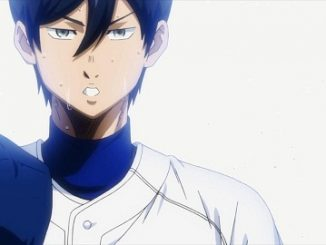 Diamond no Ace Act II Episode 51 Subtitle Indonesia