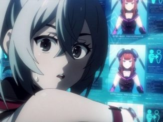 Phantasy Star Online 2 Episode Oracle Episode 21 Subtitle Indonesia