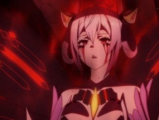 Phantasy Star Online 2 Episode Oracle Episode 23 Subtitle Indonesia