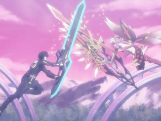 Phantasy Star Online 2 Episode Oracle Episode 25 Subtitle Indonesia