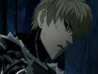 One Punch Man S2 Special Episode 4 Subtitle Indonesia