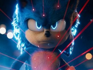 Sonic the Hedgehog Subtitle Indonesia WEBDL