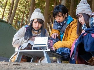 Yuru Camp Live Action Episode 7 Subtitle Indonesia