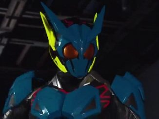 Kamen Rider Zero-One Hyper Battle DVD Subtitle Indonesia