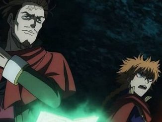 Black Clover Episode 133 Subtitle Indonesia