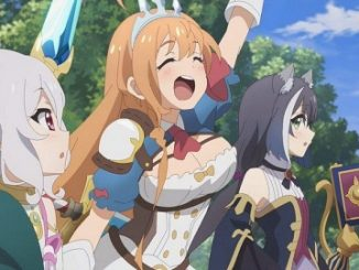 Princess Connect Re-Dive Episode 6 Subtitle Indonesia