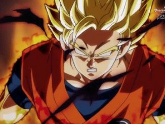 Dragon Ball Heroes S2 Episode 1-3 Subtitle Indonesia