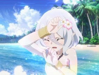 Princess Connect Re-Dive Episode 9 Subtitle Indonesia