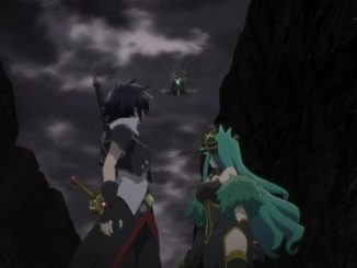 Shironeko Project Zero Chronicle Episode 9 Subtitle Indonesia