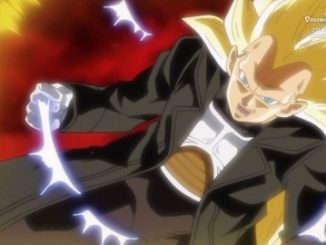Dragon Ball Heroes S2 Episode 4 Subtitle Indonesia