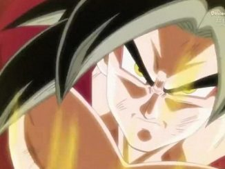 Dragon Ball Heroes S2 Episode 5 Subtitle Indonesia
