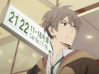 Fugou Keiji Balance-Unlimited Episode 3 Subtitle Indonesia
