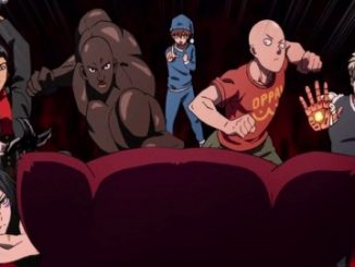 One Punch Man S2 Special Episode 6 Subtitle Indonesia
