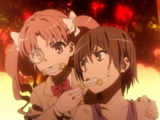 Toaru Kagaku no Railgun T Episode 17 Subtitle Indonesia