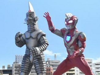 Ultraman Z Episode 4 Subtitle Indonesia
