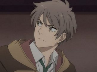 Fugou Keiji Balance-Unlimited Episode 5 Subtitle Indonesia