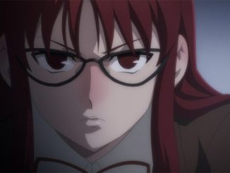 The God of High School Episode 7 Subtitle Indonesia