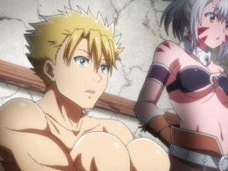 Peter Grill to Kenja no Jikan Episode 10 Subtitle Indonesia
