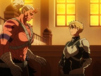 Peter Grill to Kenja no Jikan Episode 12 Subtitle Indonesia