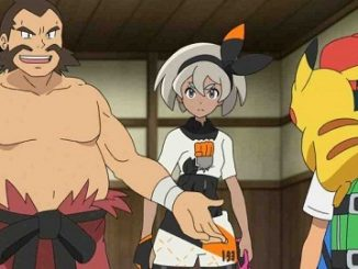 Pokemon 2019 Episode 39 Subtitle Indonesia