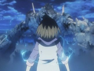 Toaru Kagaku no Railgun T Episode 24 Subtitle Indonesia