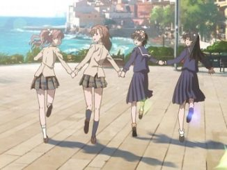 Toaru Kagaku no Railgun T Episode 25 Subtitle Indonesia