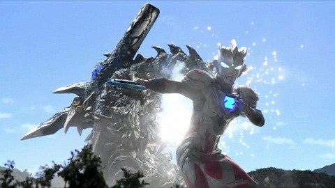 Ultraman Z Episode 11 Subtitle Indonesia
