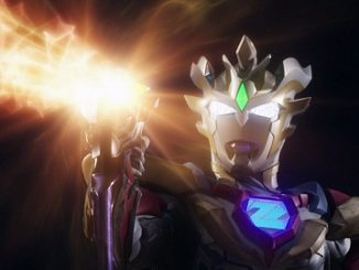 Ultraman Z Episode 18 Subtitle Indonesia