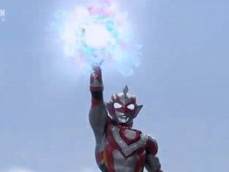 Ultraman Z Episode 19 Subtitle Indonesia