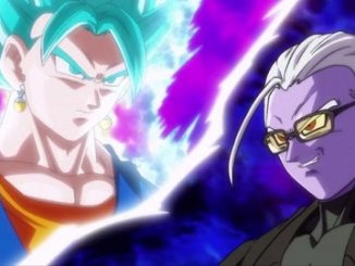 Dragon Ball Heroes S2 Episode 7 Subtitle Indonesia