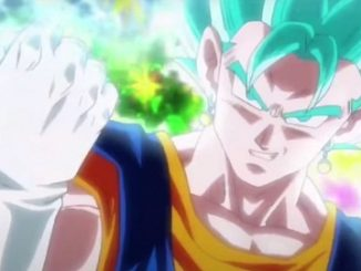 Dragon Ball Heroes S2 Episode 8 Subtitle Indonesia