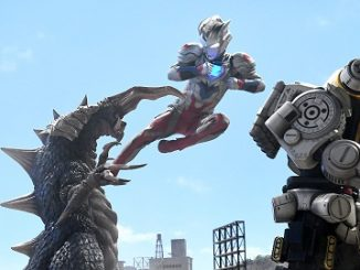 Ultraman Z Episode 21 Subtitle Indonesia