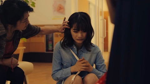 6 From High and Low The Worst Episode 4 Subtitle Indonesia