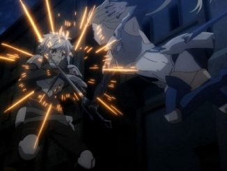DanMachi Season 3 Episode 11 Subtitle Indonesia