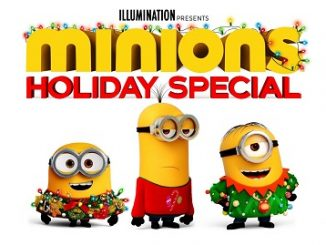 Minions Holiday Special Subtitle Indonesia