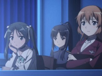 Strike Witches S3 Episode 11 Subtitle Indonesia